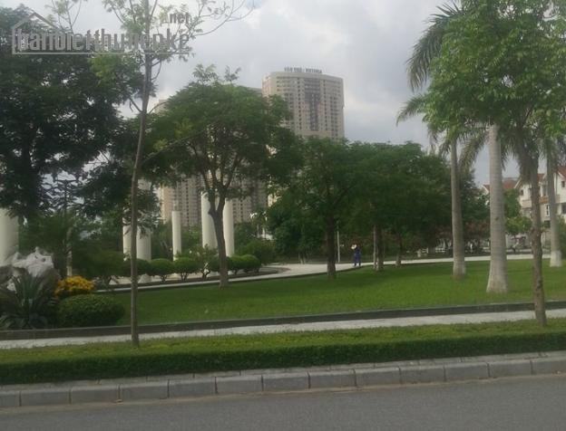 Bán biệt thự BT4 Văn Phú 200m2 nhìn công viên kinh doanh dc giá 11tỷ
