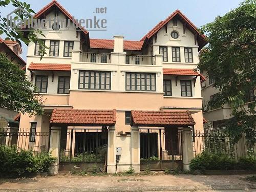 Bán biệt thự BT5 KĐT Việt Hưng 200m2 TN giá 15tỷ