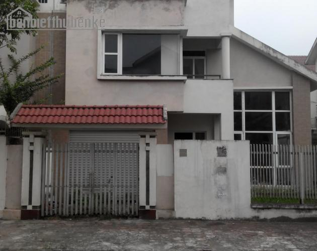 Bán biệt thự BT7 Văn Phú 250m2 Tây Nam giá 12tỷ