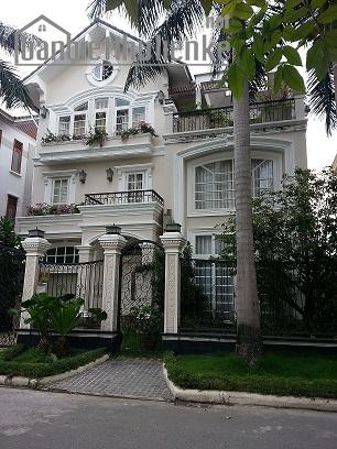 Bán biệt thự BT7 Việt Hưng 234m2 ĐN hoàn thiện giá 16,5tỷ