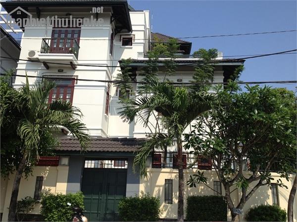 Bán biệt thự BT9 Văn Phú 250m2 Đông Bắc giá 12,5tỷ