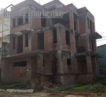 Bán biệt thự N06 Sài Đồng 215m2 ĐB giá 13,4tỷ