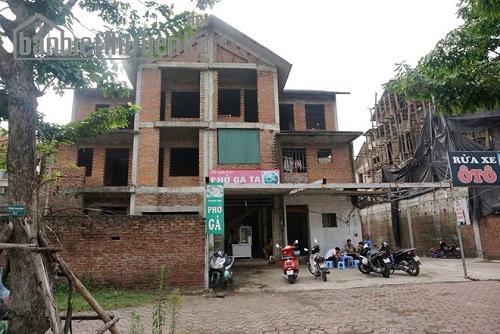 Bán biệt thự N08 Sài Đồng 240m2 TB giá 15,5tỷ