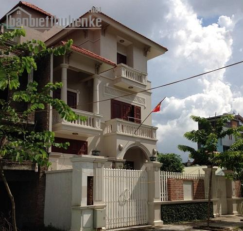 Bán biệt thự Thiên Đường Bảo Sơn 135m2 ĐN giá 7,5tỷ