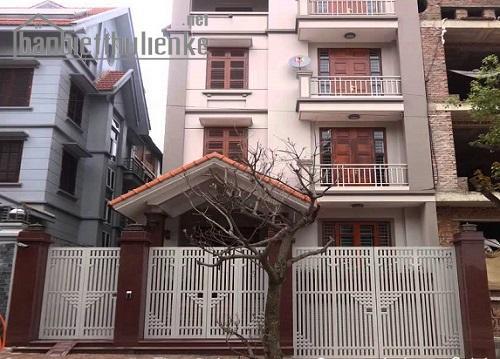 Bán biệt thự Trung Văn Vinaconex 3 DT:180m2 TB giá 17,5tỷ