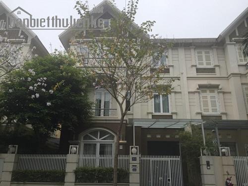 Bán biệt thự Vimeco Nguyễn Chánh 139m2 ĐN giá 31tỷ