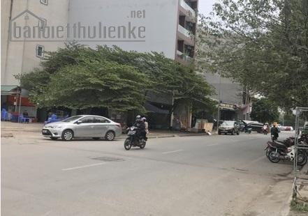 Bán đất đấu giá CD2 Nam Trung Yên 104m2 TN giá 24tỷ
