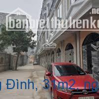 Bán liền kề X1 Khương Đình, 31m2 ngõ 385 Vũ Tông phan, 5.5 tầng.