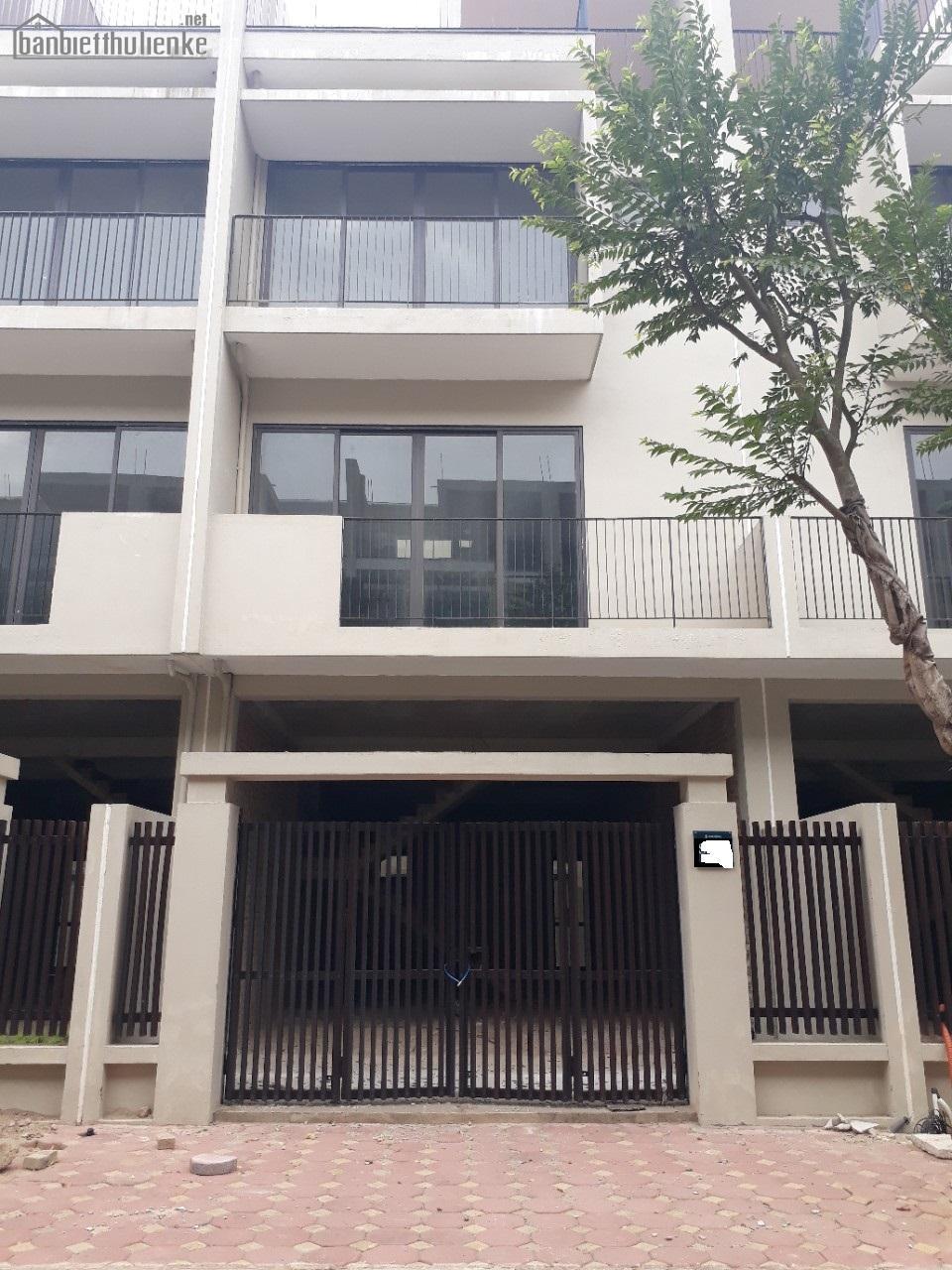 Bán liền kề Xuân Phương Residence 75m2 MT:5,6m giá 95tr/m