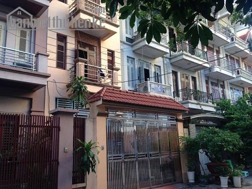 Bán nhà liền kề Constrexim Yên Hòa 86m2x5T TB giá 19tỷ