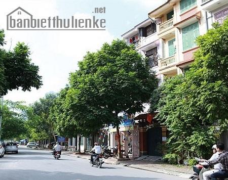 Bán nhà liền kề N03 Dịch Vọng 105m2 MT:6m TB giá 27tỷ