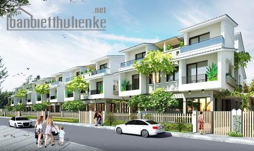 Bán nhà liền kề Tràng An Complex - Phùng Chí Kiên 89m2 giá 12tỷ