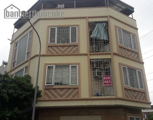Bán nhà liền kề Trung Yên 104m2 lô góc 20tỷ