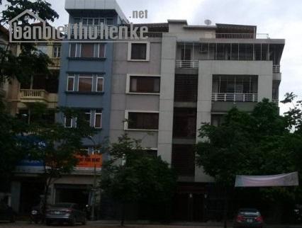 Bán nhà liền kề Trung Yên 110m2 MT:5m ĐN giá 20tỷ