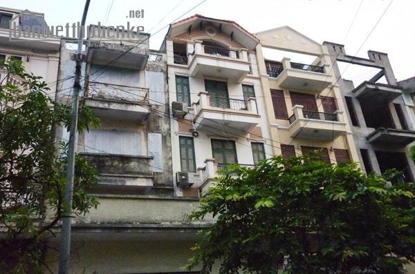 Bán nhà liền kề Trung Yên 118m2 MT:5,3m ĐN giá 21tỷ