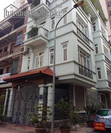 Bán nhà liền kề Trung Yên 130m2 lô góc giá 30tỷ