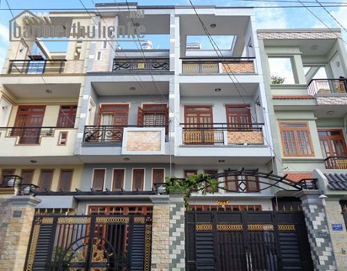 Bán nhà liền kề M1 Yên Hòa 80m2 MT:4,5m TB giá 17tỷ