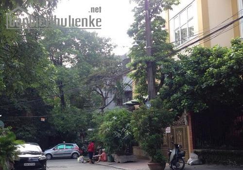 Bán nhà vườn Làng Quốc Tế Thăng Long 110m2x4T giá 21tỷ