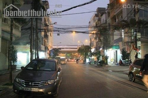 Cho thuê biệt thự Hạ Đình - ngõ 214 Nguyễn Xiển 170m2