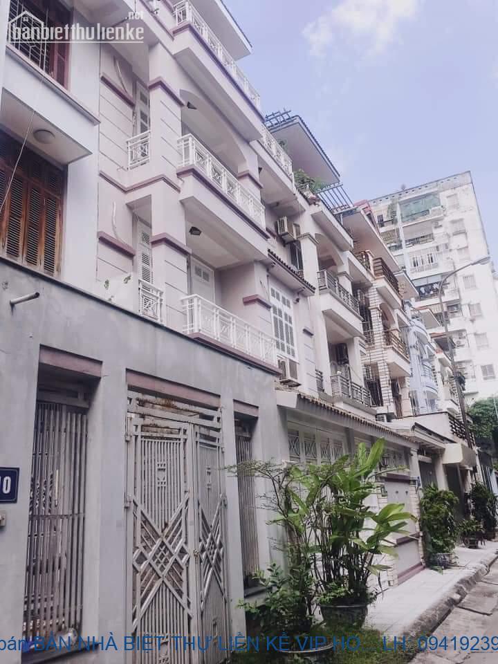 Bán Biệt thự liền kề khu Vip Hà Đông, Gara, 8.9 tỷ. LH: 0941923978
